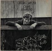 Georg Danzer - Ollas Leiwaund (LP, Album, Club Ed.) (gebraucht G)
