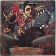 Gerry Rafferty - City To City (LP, Album) (gebraucht VG-)