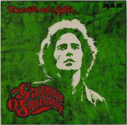 Gilbert OSullivan - Im A Writer, Not A Fighter (LP, Album) (gebraucht G-)