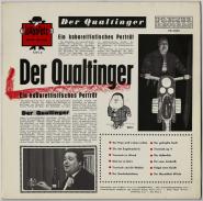 Helmut Qualtinger - Der Qualtinger (LP, Comp.) (gebraucht VG+)