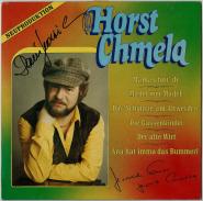 Horst Chmela - Horst Chmela (LP, Album, Signiert) (gebraucht)