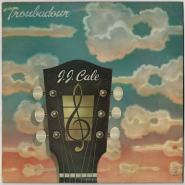 J.J. Cale - Troubadour (LP, Album) (gebraucht)