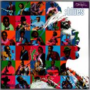 Jimi Hendrix - Blues (2xLP, Comp.) (gebraucht VG+)