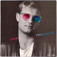 Joesi Prokopetz - Kalt-Warm (LP, Album) (gebraucht)
