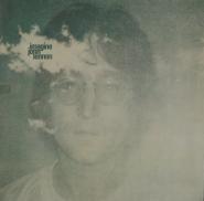John Lennon - Imagine (LP, Album) (gebraucht VG-)