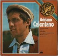 Adriano Celentano - Star Discothek (LP, Comp.) (gebraucht)