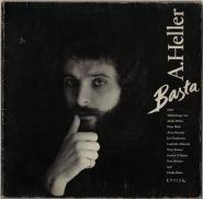 Andre Heller - Basta (LP, Album) (gebraucht)