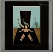 Andre Heller - Das war A. H. (LP, Album) (gebraucht VG)