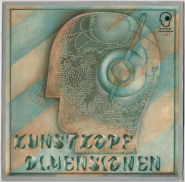 Kunstkopf Dimensionen (LP, Compilation) (used VG)