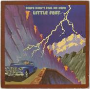 Little Feat - Feats Dont Fail Me Now (LP, Album) (gebraucht VG)