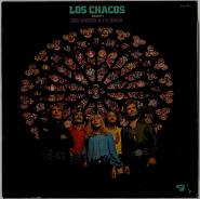Los Chacos - Des Andes A J.S. Bach (LP, Vinyl) (gebraucht VG)