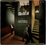 Manfred Manns Earth Band - Angel Station (LP, Album) (gebraucht VG-)
