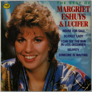 Margriet Eshuys & Lucifer - The Best Of (LP, Compilation, Vinyl) (gebraucht VG-)