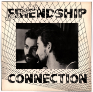 Arnies Friendship Connection (12 Maxi-Single, Vinyl) (used VG)