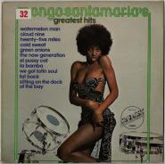 Mongo Santamaria - Mongo Santamarias Greatest Hits (LP, Comp.) (gebraucht VG-)