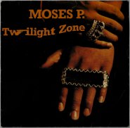 Moses P. - Twilight Zone (12 Single, Vinyl) (gebraucht G)