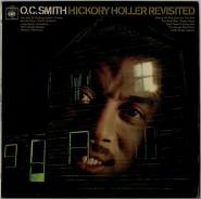 O. C. Smith - Hickory Holler Revisited (LP, Album) (gebraucht G)