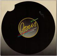 Opus - Eleven (LP, Album) (gebraucht VG-)