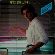 Peter Schilling - Fehler Im System (LP, Album) (gebraucht VG-)