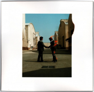 Pink Floyd - Wish You Were Here (LP, Album) (gebraucht)