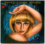 Raffaella Carrà - Applauso (LP, Album, Fehldruck) (gebraucht G)