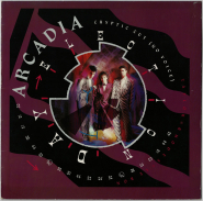 Arcadia - Election Day (12 Maxi-Single, Vinyl) (gebraucht VG)