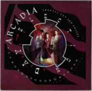 Arcadia - Election Day (12 Maxi-Single, Vinyl) (gebraucht)
