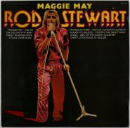 Rod Stewart - Maggie May (LP, Comp.) (gebraucht VG-)