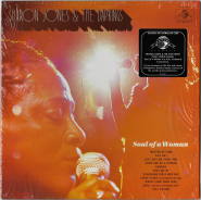 Sharon Jones & The Dap-Kings - Soul Of A Woman (LP, Album) (gebraucht)