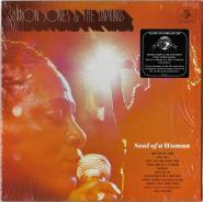 Sharon Jones & The Dap-Kings - Soul Of A Woman (LP, Album) (gebraucht NM)