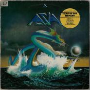 Asia - Asia (LP, Album) (gebraucht G)