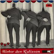 Die 3 Spitzbuben - Hinter den Kulissen (184 623) (LP, Album) (used VG)
