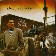 The Jazz Devils - Out Of The Dark (LP, Album) (gebraucht VG-)