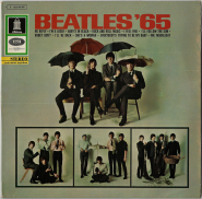 Beatles - Beatles 65 (LP, Album, Vinyl, Reissue) (gebraucht)