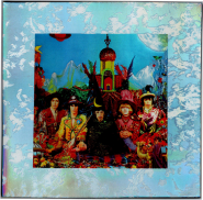 The Rolling Stones - Their Satanic Majesties Request (LP, 180g Album) (gebraucht VG+)