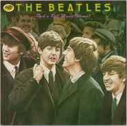 Beatles - Rock n Roll Music Vol. 1 (LP, Comp., Vinyl) (gebraucht)
