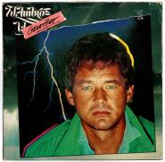 Wolfgang Ambros - Gewitter (LP, Album + Tour Magazin) (gebraucht VG-)