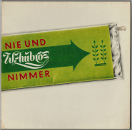 Wolfgang Ambros - Nie Und Nimmer (LP, Album) (gebraucht G-)