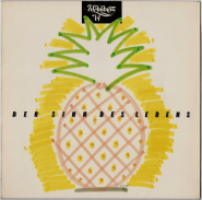 Wolfgang Ambros - Der Sinn Des Lebens (LP, Album) (gebraucht G-)