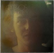 Wolfgang Ambros - Eigenheiten (LP, Album) (gebraucht G)
