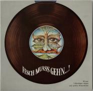 VARIOUS - Fesch Muass Gehn...! (LP, Promo, Comp.) (gebraucht)