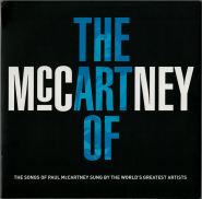 VARIOUS - The Art Of McCartney (3xLP, 180 g, Album) (gebraucht VG+)