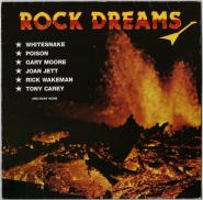 VARIOUS - Rock Dreams (LP, Comp.) (gebraucht G+)
