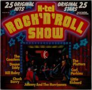 VARIOUS - RocknRoll Show (LP, Comp.) (gebraucht VG)