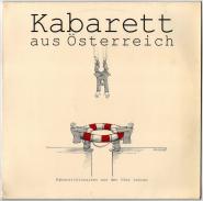 VARIOUS - Kabarett aus Österreich (LP, Sonderauflage) (gebraucht VG)