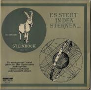 VARIOUS - Es Steht In Den Sternen.... So Ist Der Steinbock (LP, Comp.) (gebraucht VG-)