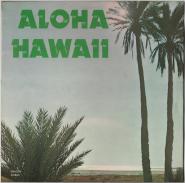 UNBEKANNTE Künstler - ALOHA HAWAII (LP, Album) (gebraucht)