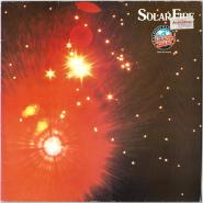 Manfred Manns Earth Band - Solar Fire (LP, Album) (gebraucht VG-)