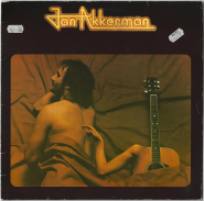 Jan Akkerman - Jan Akkerman (LP, Album) (gebraucht VG)