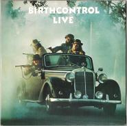 Birthcontrol - Live (2 LP, Album, FOC) (gebraucht VG-)